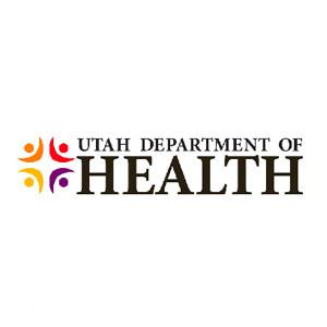 Icono del Departamento de Salud de Utah