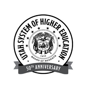 Icono del Sistema de Educación Superior de Utah
