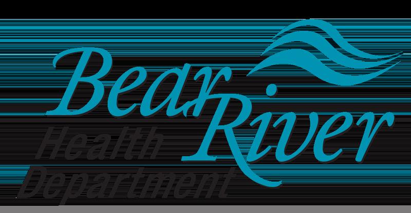 Bear River Health Department logo