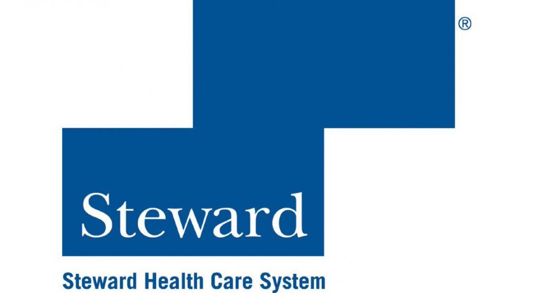 Steward Health Care logo