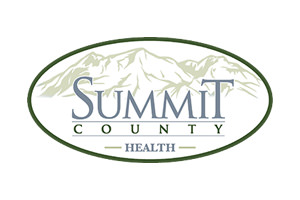 Summit County Health logo