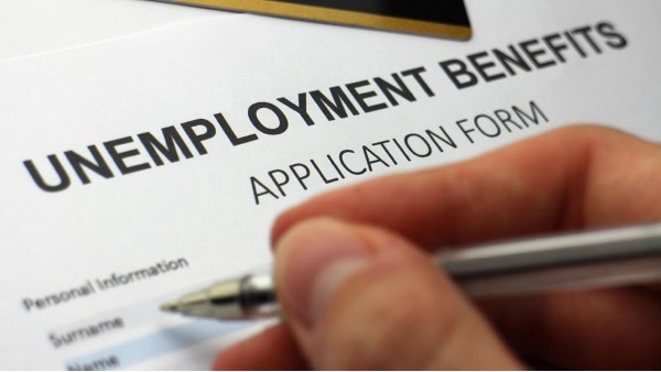 Application for employment benefits