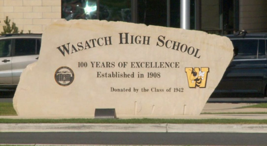 Wasatch High School