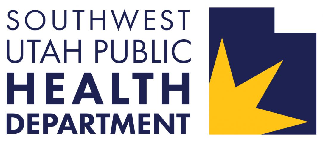 Southwest Utah Public Health Department logo