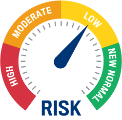 Utah S Low Risk Phase Coronavirus