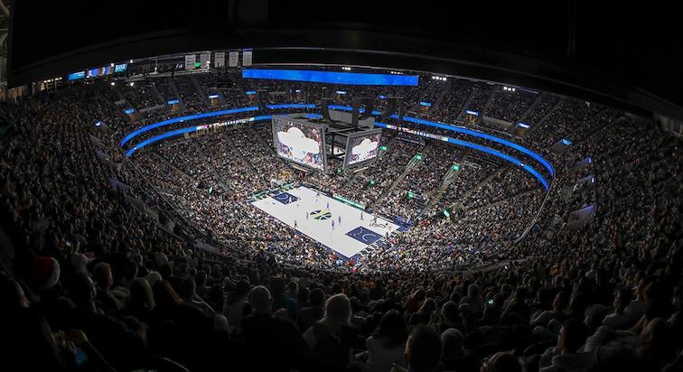 Utah Jazz game
